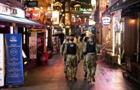 Kasus Corona Naik, Korea Selatan Bakal Perketat Pembatasan Aktivitas