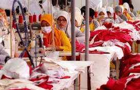 PenyelamatanPasar Domestik Jadi Kunci Titik Balik Industri TPT