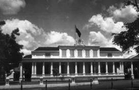 Kenali Sejarah, Istana Negara Saksi Bisu Kebijakan Tanam Paksa