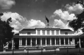 Kenali Sejarah, Istana Negara Saksi Bisu Kebijakan…