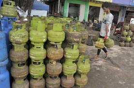 PENYALURAN BBM & LPG BERSUBSIDI : BPH Migas Tunggu…
