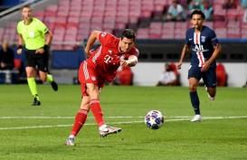 Hasil PSG vs Munchen: Skor Masih Imbang, Siapa Juara Liga Champions?