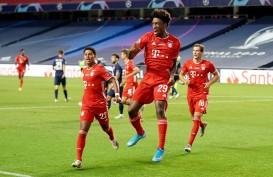 Hasil PSG vs Munchen: Bayern Munchen Juara Liga Champions, ini Videonya