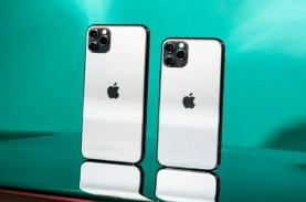 iPhone 12 Pro Max Bakal Hadir dengan Layar 120 Hz