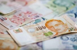 Cadangan Fiskal Selamatkan Dolar Singapura dari Keterpurukan