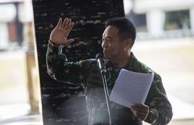 KSAD Andika Perkasa Sebut 21 Prajurit TNI Meninggal karena Covid-19