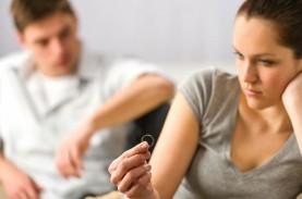 Cara Menyelamatkan Pernikahan Anda dari Perceraian