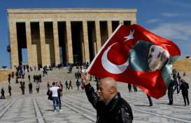 Ekspor Melemah, Produksi Kendaraan Bermotor Turki Turun 27 Persen