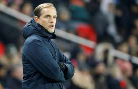 Tuchel Ungkap Penyebab PSG Gagal Juara Liga Champions
