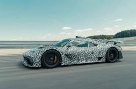 Mercedes-AMG Uji Mobil Hypercar Baru, Bakal Dirilis…