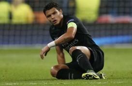 Final Liga Champions Jadi Laga Terakhir Silva Bersama PSG?