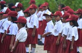 3 Kiat Menghilangkan Kecemasan Ketika Anak Kembali Sekolah Usai Pandemi