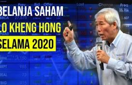 Tengok Lo Kheng Hong Effect, Saat Membeli Saham PTRO dan BMTR