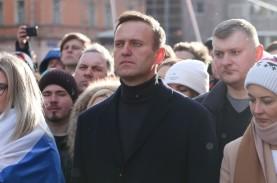 Alexei Navalny dan Para Kritikus Vladimir Putin yang…