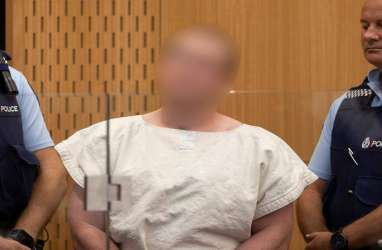 Penembakan di Masjid Selandia Baru, Pelaku Siapkan Aksinya Bertahun-Tahun