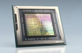 Nvidia Peroleh Pemasukan US$3,87 Miliar pada Kuartal II/2020