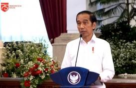 Jokowi Resmi Luncurkan Banpres Produktif untuk Usaha Mikro