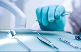 Dokter di India Angkat Tumor Ovarium Terbesar di Dunia 54 Kg
