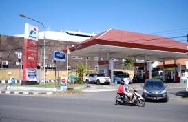 Permintaan BBM di Bali Meningkat 11 Persen