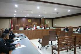 Kasus Harun Masiku, Mantan Anggota KPU Wahyu Setiawan…