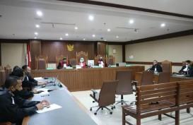Vonis Wahyu Setiawan Lebih Rendah dari Tuntutan Jaksa KPK
