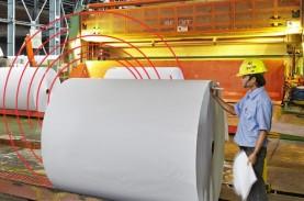 Pefindo Sematkan Rating idA untuk Produsen Kertas…