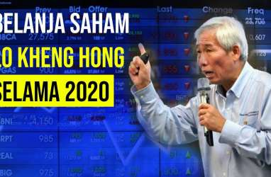 Membaca Lo Kheng Hong Effect di Saham-Saham Ini