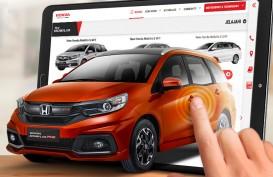 IOOF 2020, Honda Tebar Program Penjualan