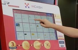 Pendiri Kresna Lepas Jabatan Komisaris Utama M Cash (MCAS)