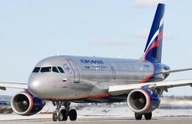 Rusia Berencana Kembali Buka Penerbangan Internasional