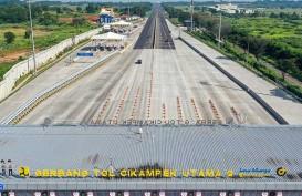 Lanjutkan Pekerjaan Rigid Pavement, Jasa Marga Imbau Pengguna Tol Cikampek Antisipasi Perjalanan