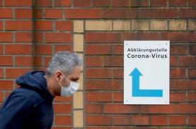 Yuk, Cek 10 Persamaan Virus Corona dan HIV