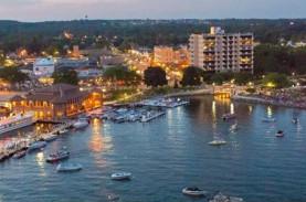 Jenewa Tawarkan Voucher US$100 Bagi Wisatawan