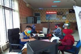 E-KTP: Program Jemput Bola Buat di OKI Berlanjut