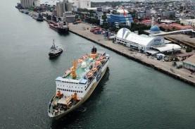 BIAYA LOGISTIK MASIH MAHAL : Peran Pelabuhan Utama…