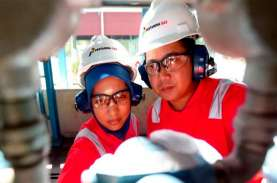 PENYALURAN GAS BUMI SIAK PUSAKO : Pasokan Gas ke Riau…