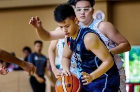 Bikin Bangga! Remaja Asal Bandung Menangkan Jr. NBA…