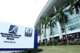 SC Malaysia & OJK Tanda Tangani Kerja Sama Tekfin,…