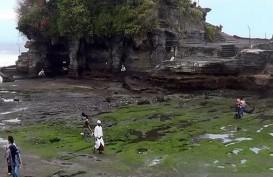 Wisata Bali Batal Buka untuk Turis Asing 11 September