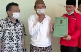 Pilkada Rembang 2020, Ketua DPC PDIP Maju Lewat PPP