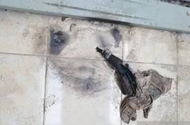 PDIP Apresiasi Polisi Ungkap Pelemparan Bom Molotov…