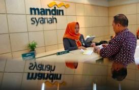 Laba Bank Syariah Mandiri Naik 30,53 Persen