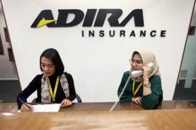Penjualan Kendaraan Membaik, Adira Insurance Optimistis…