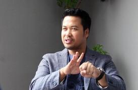 Kisah Haru di Balik Ganti Nama Aakar Abyasa Fidzuno, CEO Jouska