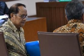 9 Pegawai hingga Hakim Reaktif Virus Corona, Pengadilan…