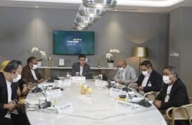 Bank Syariah Mandiri Bidik Laba Rp1,3 Triliun Akhir Tahun