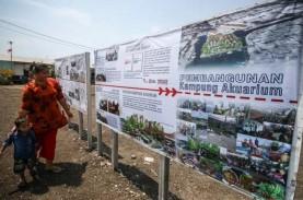 Zona Merah, Ini Syarat Bangun Rumah Susun di Kampung…