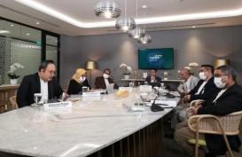 Bank Syariah Mandiri Dongkrak Pencadangan hingga Level 50 Persen