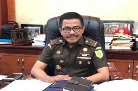 Uang Sitaan Djoko Tjandra: Wakil Jaksa Agung Bantah…