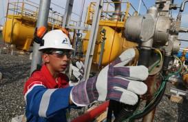 Pertagas Uji Coba Salurkan Gas BOB Siak Pusako